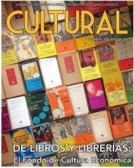La Hora Cultural 30-08-2019