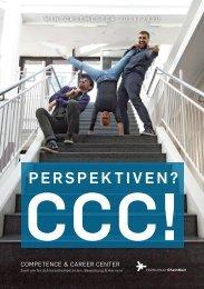Programm Wintersemester 2019/2020 - Competence & Career Center der Hochschule RheinMain