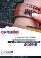 Business Venezuela Edición 365 - Page 4