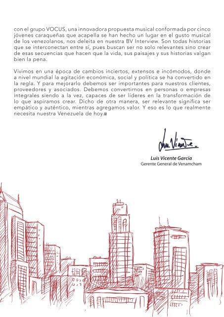 Business Venezuela Edición 365