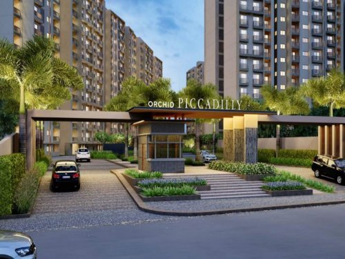 Orchid Piccadilly New Pre Launch Projects at Bangalore
