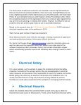 Hiring An Electrician - Page 3