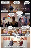 The CyberHero Adventures: Defenders of the Digital Universe TTEC Distribution - Page 4
