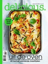 Inkijkexemplaar delicious_special_oven