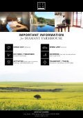 Diamand Farmhouse - Info book - Page 2