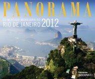 Panorama do Mercado Imobiliário do Rio de Janeiro - 2012 - SECOVI RIO