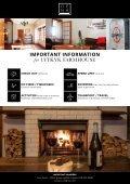 Uitkyk Farmhouse - Info book - Page 2