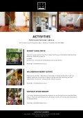 Uitkyk Farmhouse - Info book - Page 3