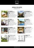 Uitkyk Farmhouse - Info book - Page 6