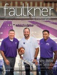 Faulkner Lifestyle September 2019 Issue