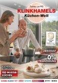 Küchenkompetenz: 100 Musterküchen