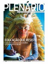 Revista Plenário Digital Maio/Junho.