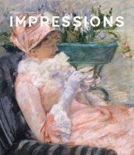 Impressions 2019 | September-December