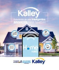 Catálogo digital Kalley Julio