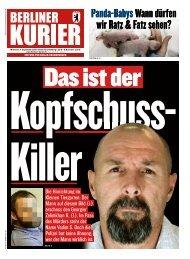 Berliner Kurier 04.09.2019
