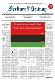 Berliner Zeitung 04.09.2019