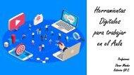 Presentación Herramientas Digitales