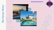 Best Ocean View  Resort In Bali