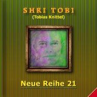 Shri Tobi Neue Buecher Nr 21