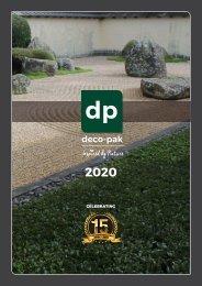 Brochure 2020 - Web