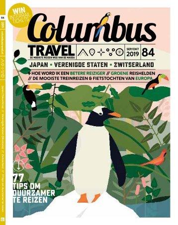 Columbus editie 84 - 2019