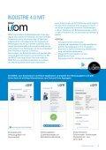 Produkt- und Leistungsprogramm Werkzeug- & Maschinentechnik - Seite 5