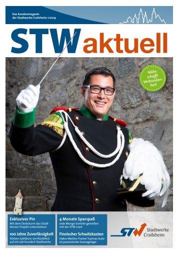 2019/36 - Stadtwerke Crailsheim
