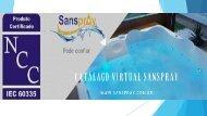 Catálogo Digital Sanspray