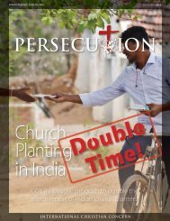 September 2019 Persecution Magazine (3 of 4)