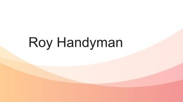 Find the Best Handyman and the Expectations You Can Have