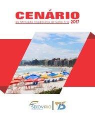 Cenário do Mercado Imobiliário - Cabo Frio - 2017 - SECOVI RIO