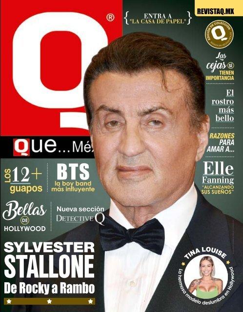 Revista Q 142 Septiembre 2019
