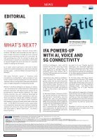 IFA International 2019 DAY 1 Edition  - Page 3