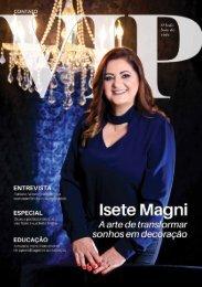 Contato VIP - Julho de 2019 - Carazinho