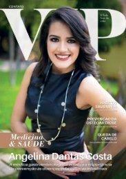 Contato VIP - Medicina e Saúde - Julho - 1ª edição 2019 - Passo Fundo