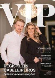 Contato VIP - Junho/Julho 19 - Noroeste/RS