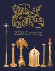 2020 Excelsis Full Catalog Web HQ Pages