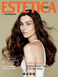 Estetica Magazine ITALIA (5/2019)