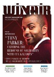 Winair Magazine #8