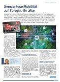 Driving tomorrow – Automobilzulieferer zeigen Innovationen, Trends und Strategien - Page 5