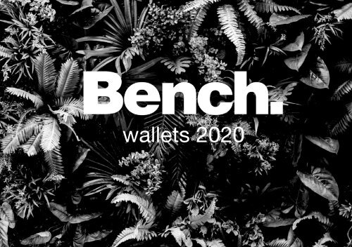 BENCH-wallets2020
