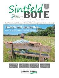 Sintfeld Bote_September 2019