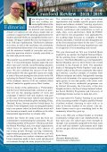 Cranford Review 2018-2019 (Annual edition 2019) - Page 2