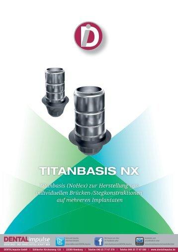 TITANBASIS NX