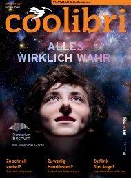 September 2019 - coolibri Dortumnd
