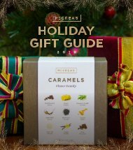 McCrea's Candies 2019 Holiday Gift Guide