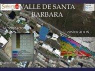 San Pedro, Garza Garcia:VALLE_DE_SANTA_BARBARA