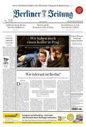 Berliner Zeitung 06.09.2019