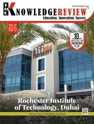 The 10 Best Institutes for Engineering in UAE 2019