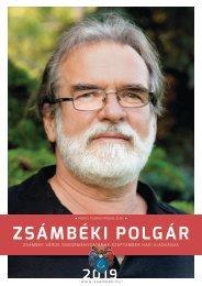 Zsámbéki Polgár - 2019. szeptember